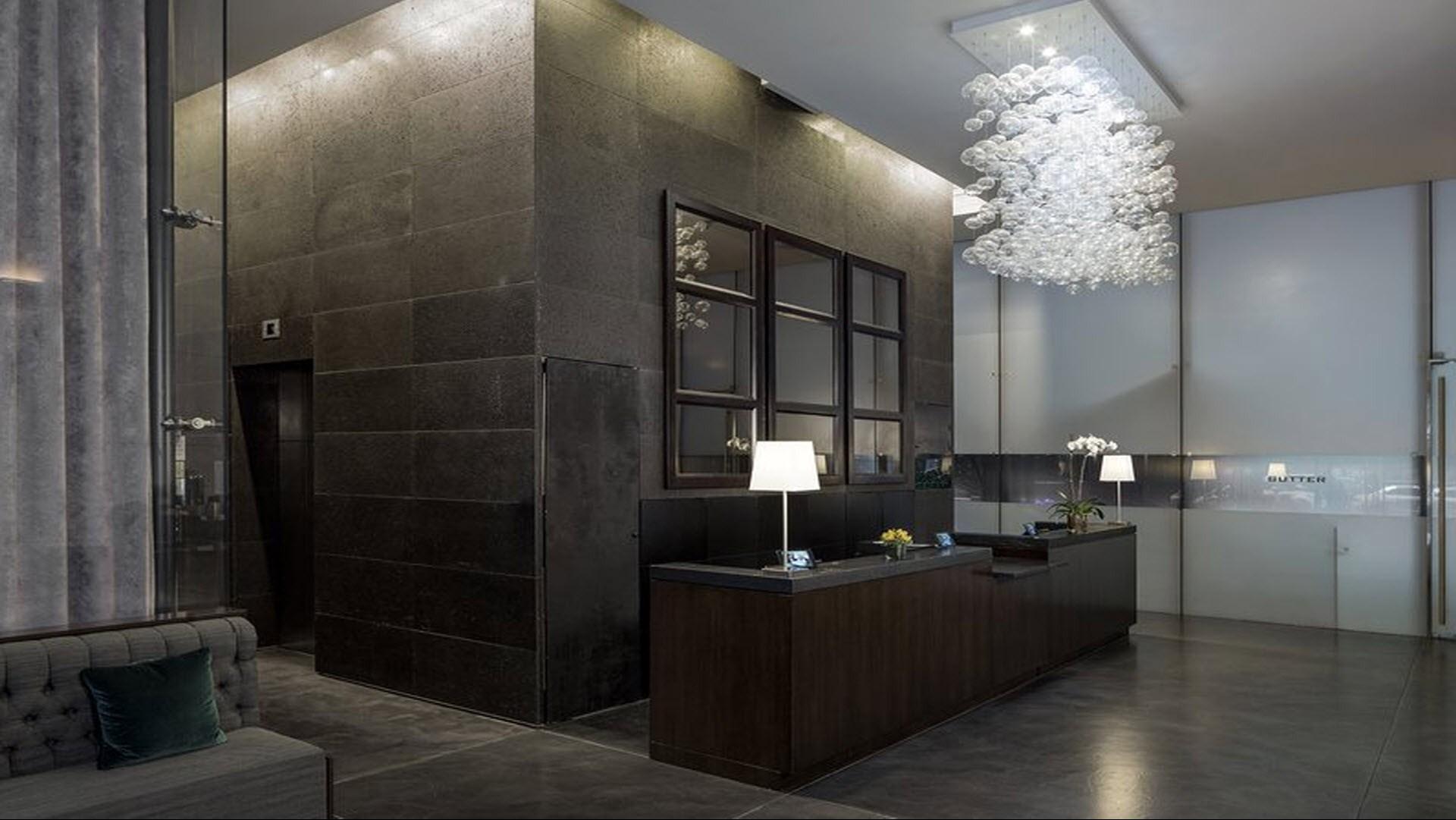 Meetings & Events at Cassa Hotel NY 45th Street New York NY US