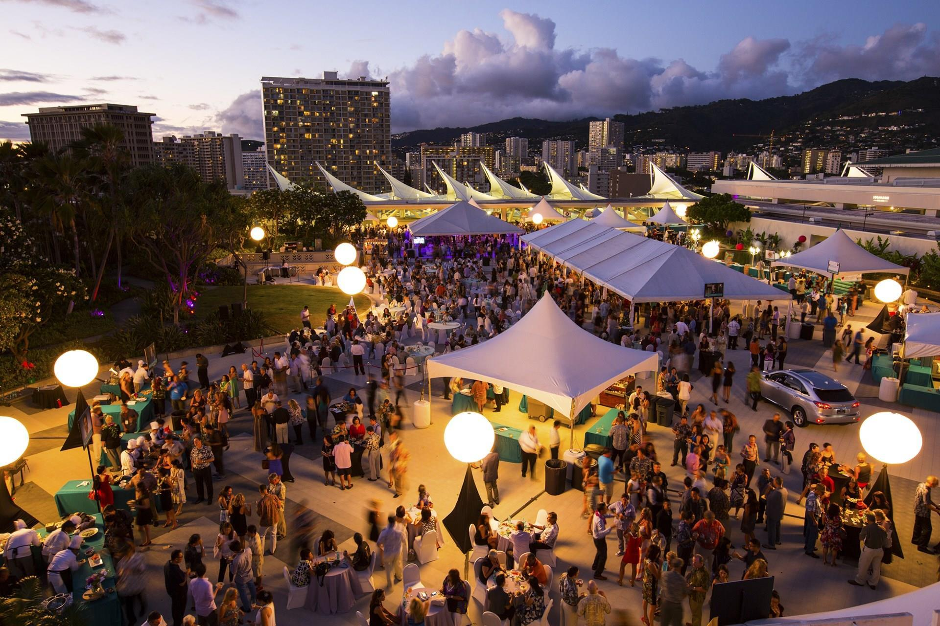 Meetings and Events at Hawaii Convention Center, Honolulu, HI, US