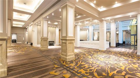 Meetings and events at Manchester Grand Hyatt San Diego, San