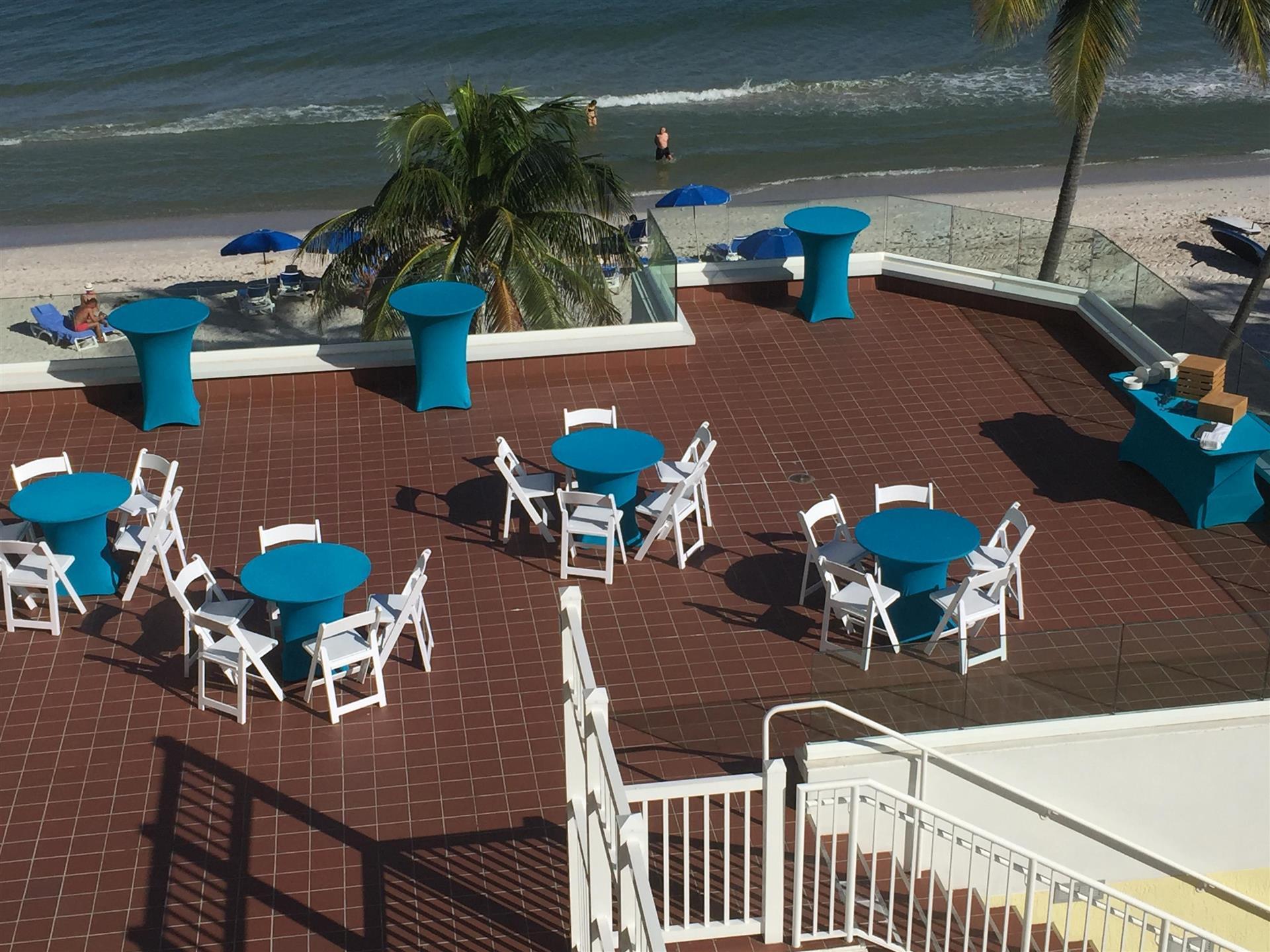 Meetings And Events At Pelican Grand Beach Resort Fort Lauderdale Fl Us