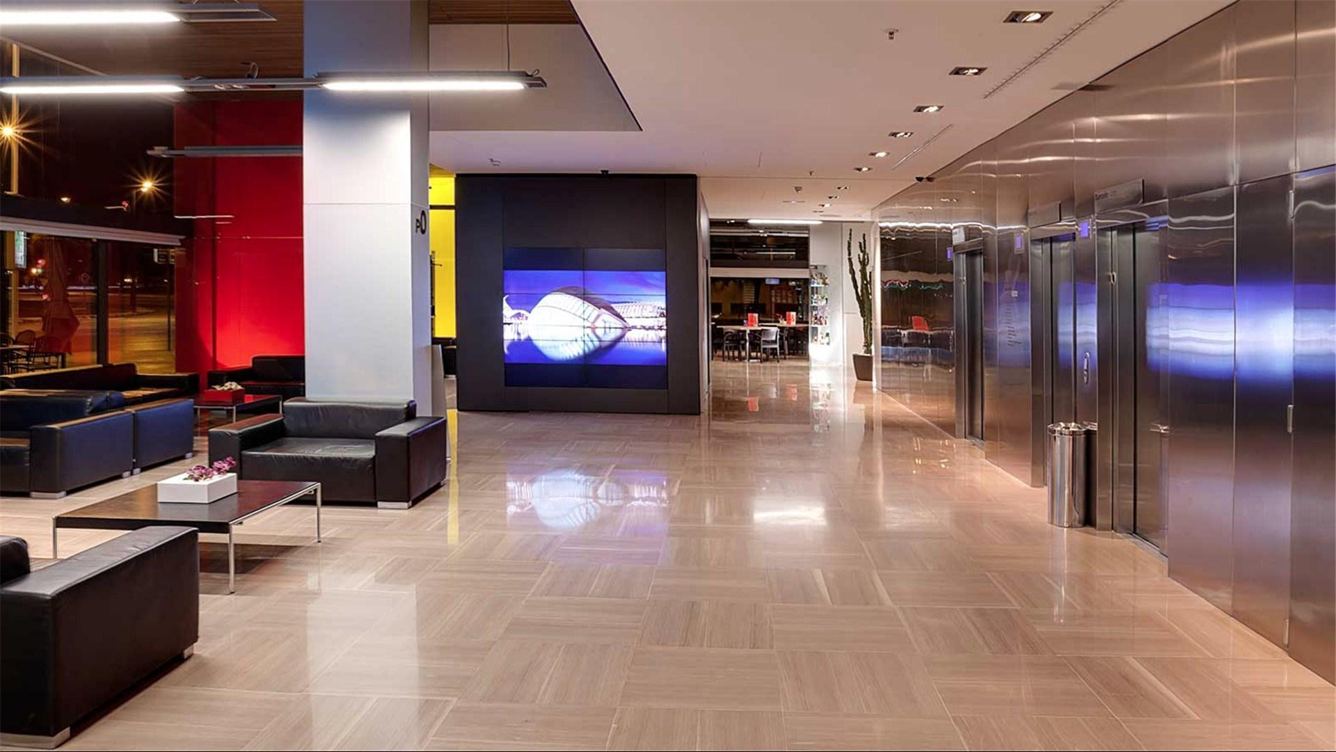 Meetings And Events At Barcelo Valencia Valencia Es