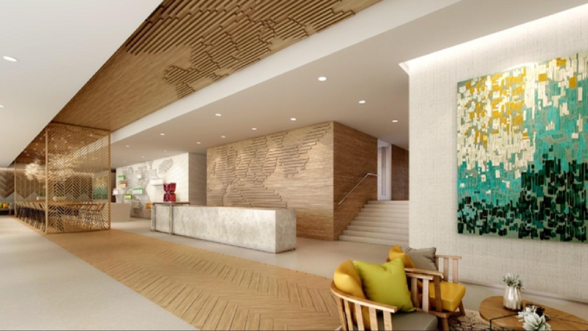 Meetings and Events at Hilton Garden Inn Kuala Lumpur Jalan Tuanku ...