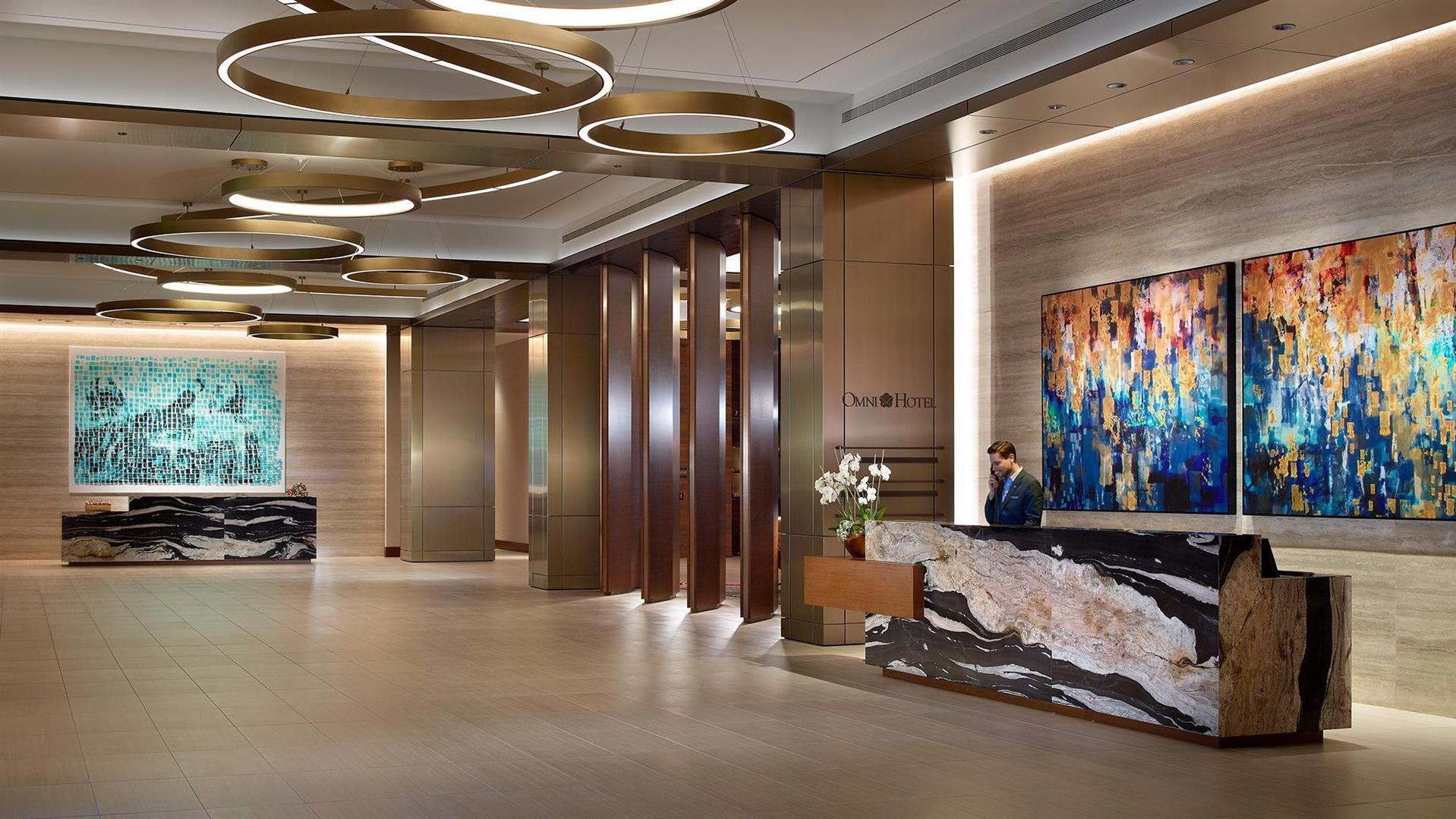 Meetings and events at Omni Frisco Hotel, Frisco, TX, US