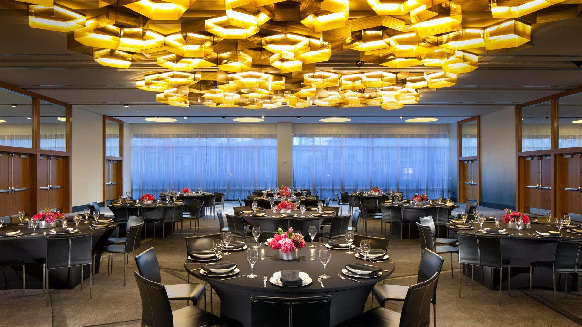 Meetings and events at W Dallas - Victory, Dallas, TX, US