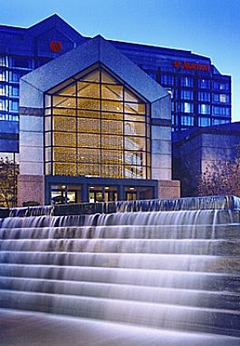 Meetings And Events At Durham Marriott City Center Durham Nc Us