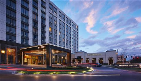 Meetings And Events At Crowne Plaza Chicago O Hare Hotel Conference Center Rosemont Il Us