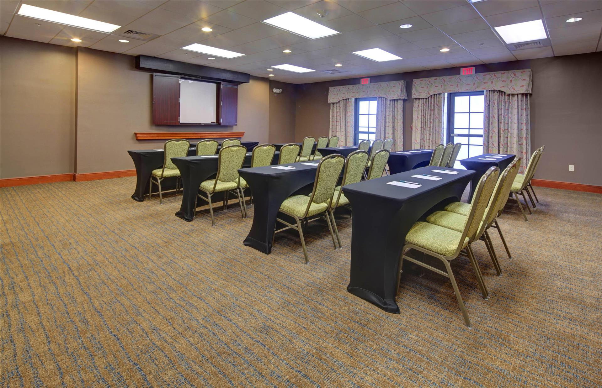 Meetings and Events at Homewood Suites by Hilton West Palm Beach ...