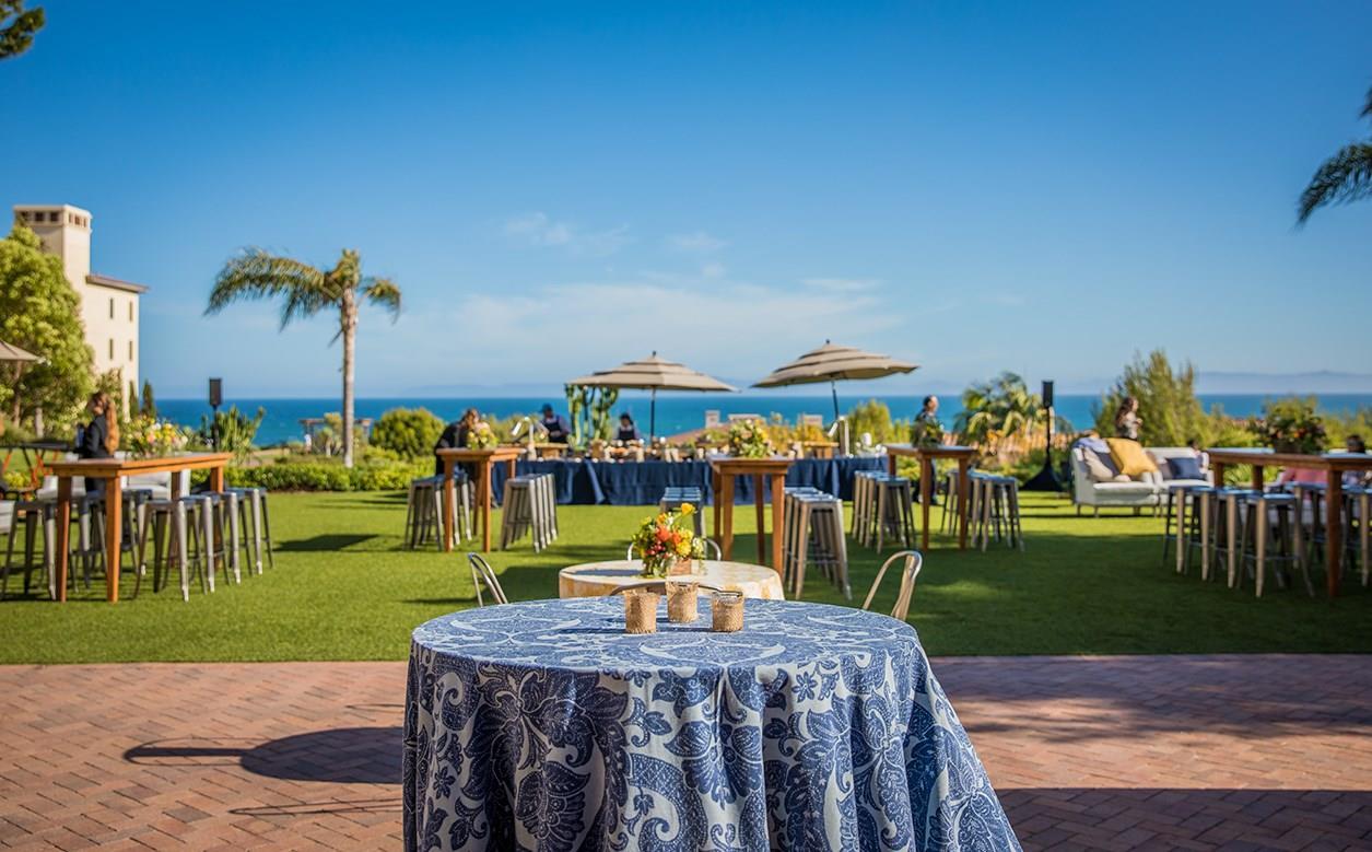 Meetings and Events at Terranea Resort, Rancho Palos Verdes, CA, US
