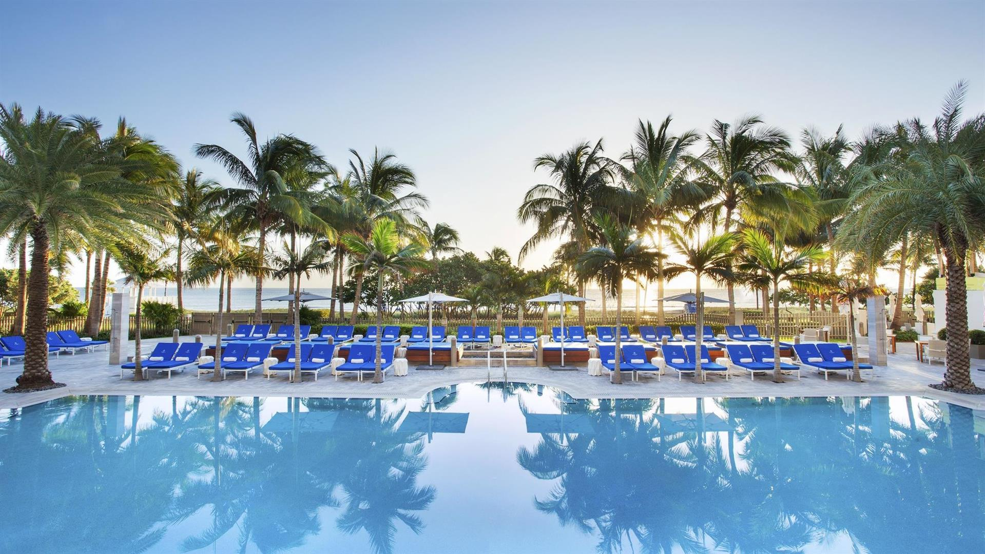 Meetings And Events At The St Regis Bal Harbour Resort Bal Harbour Fl Us