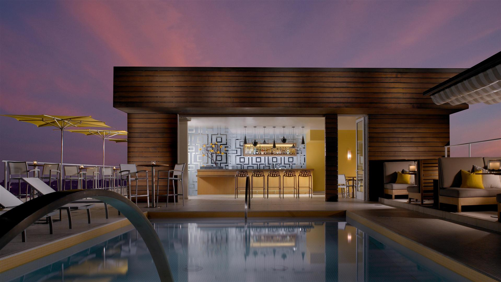 Meetings And Events At Kimpton Hotel Wilshire Los Angeles Ca Us