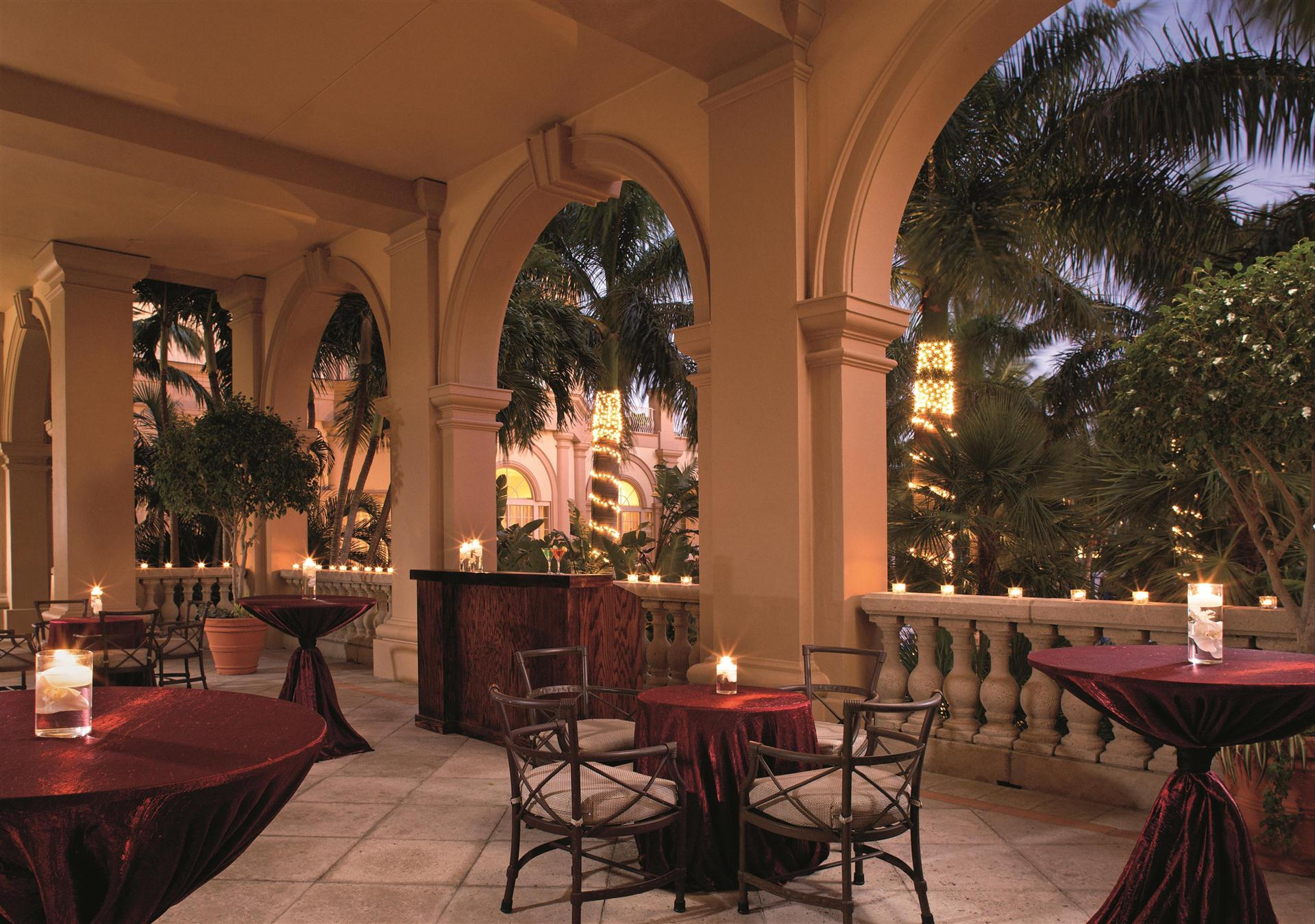 Meetings and events at The Ritz-Carlton, Naples, Naples, FL, US