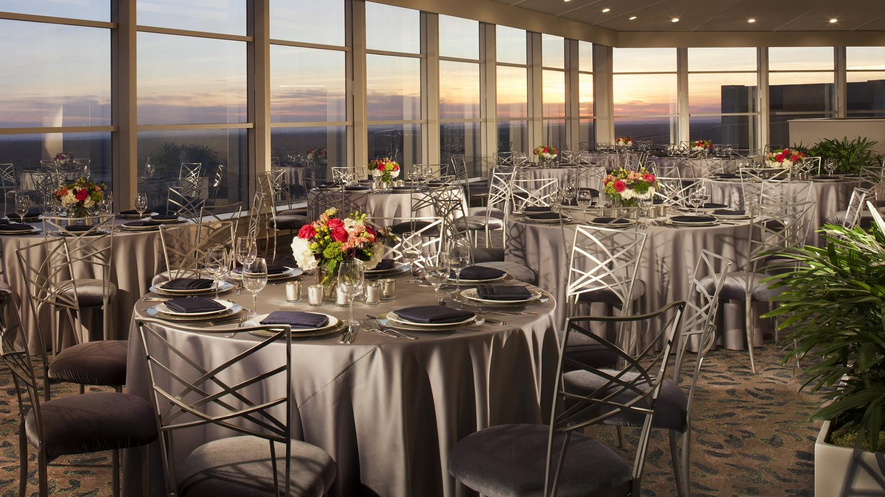 Meetings and events at The Westin Dallas Park Central