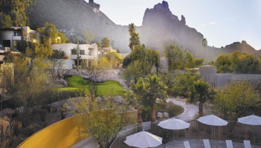 c724d52ef7 Meetings and events at Sanctuary On Camelback Mountain, Scottsdale ...