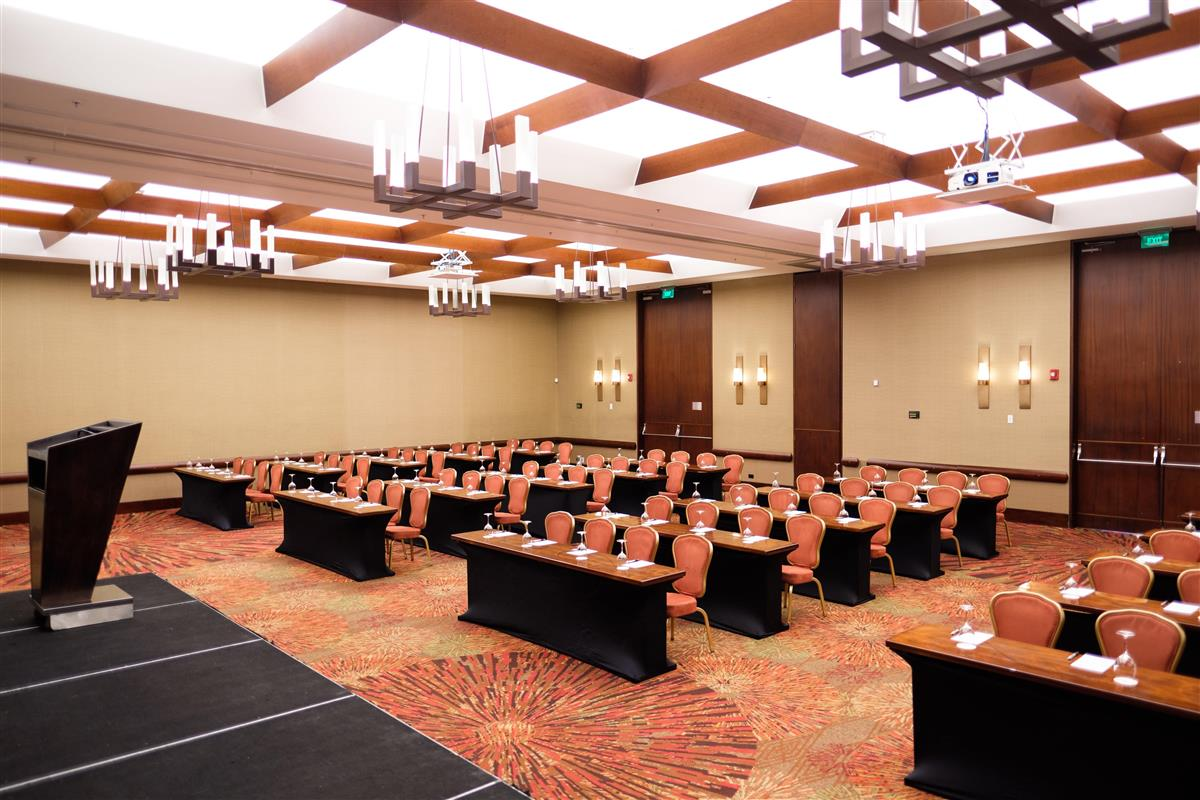 Meetings and events at JW Marriott Hotel Bogota, Bogota, CO