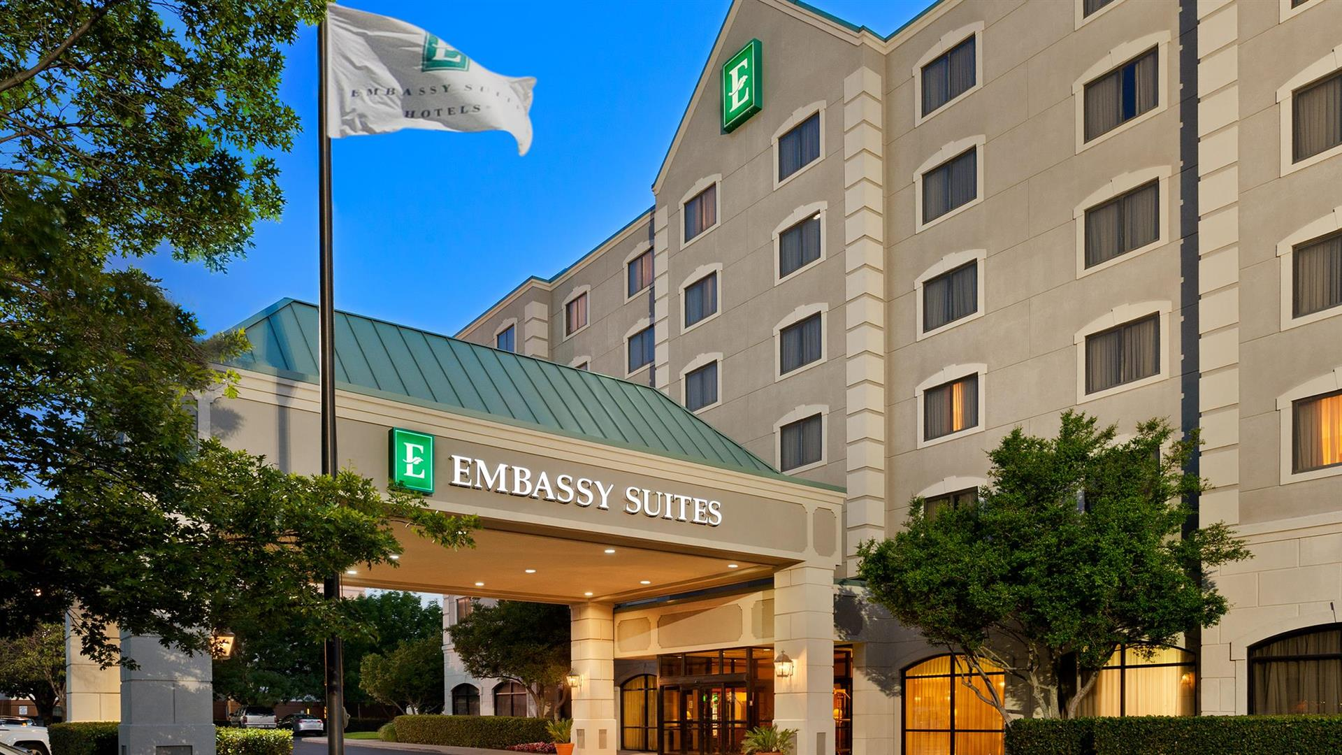 Meetings and Events at Embassy Suites by Hilton Dallas Near the ...