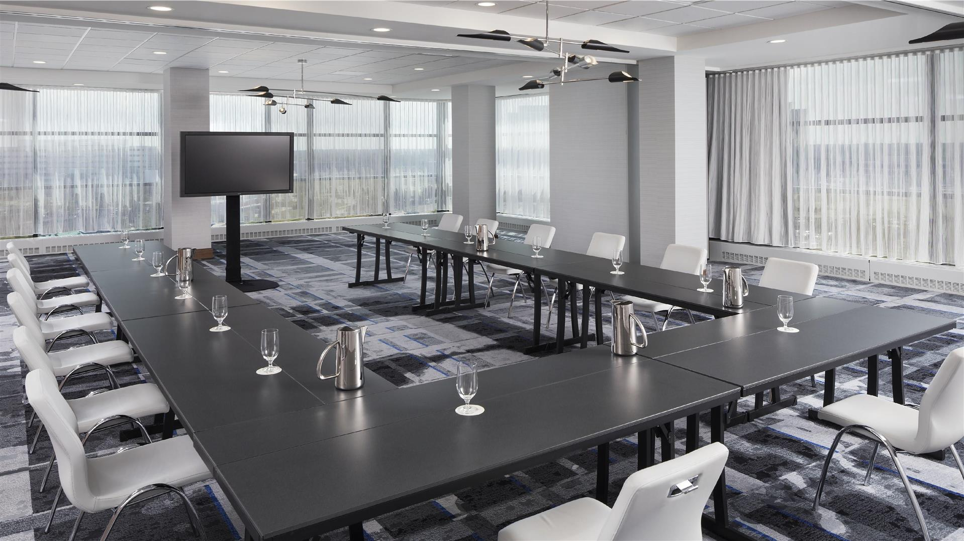 Meetings And Events At Le Meridien Chicago Oakbrook Center ...