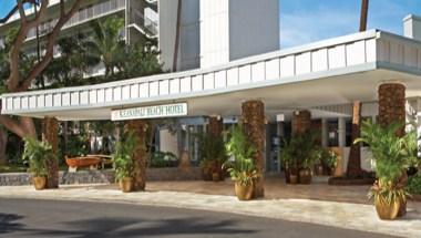Meetings And Events At Kaanapali Beach Hotel Maui Hi Us