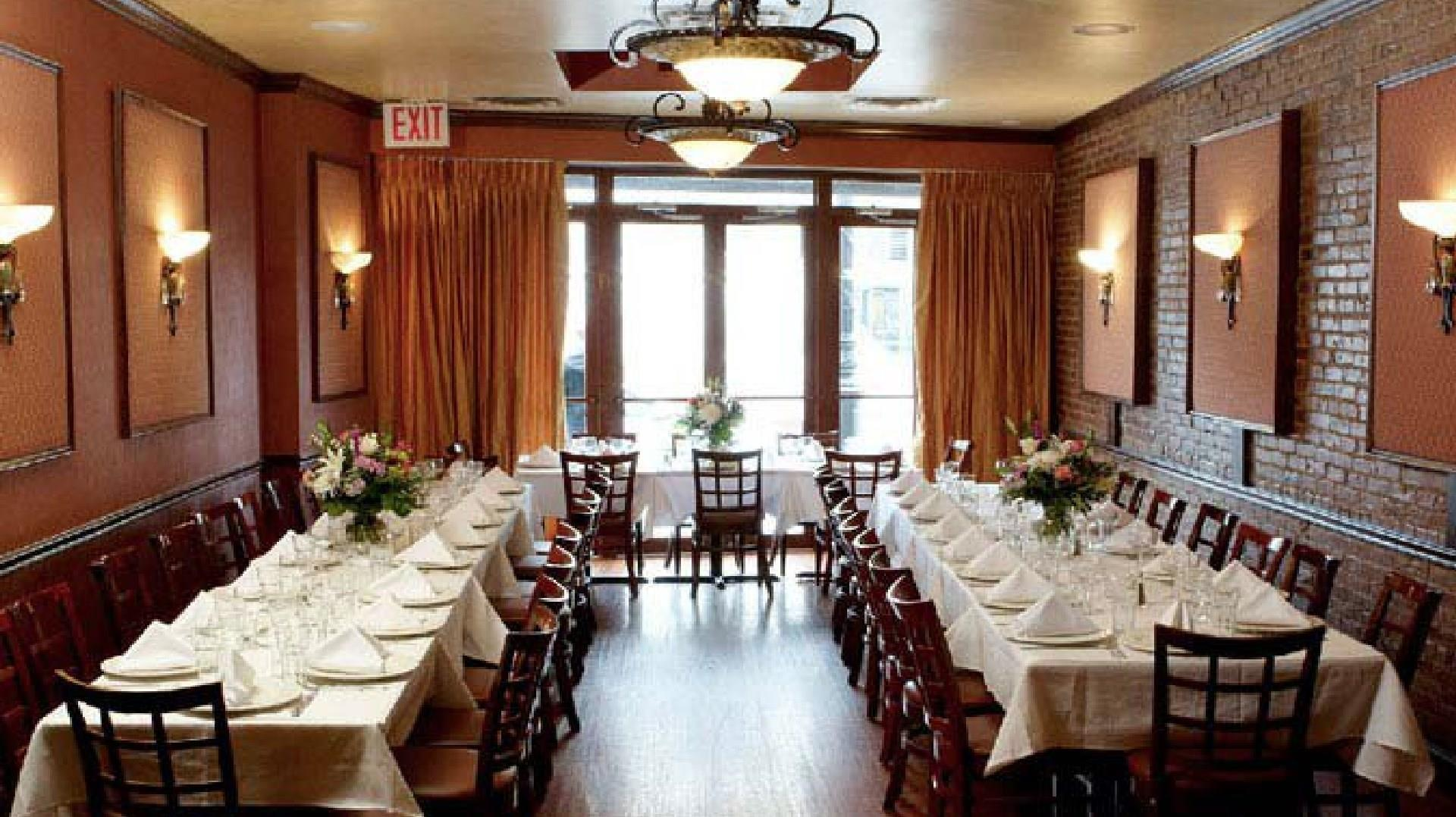 Meetings And Events At Gino S Restaurant Brooklyn Ny Us