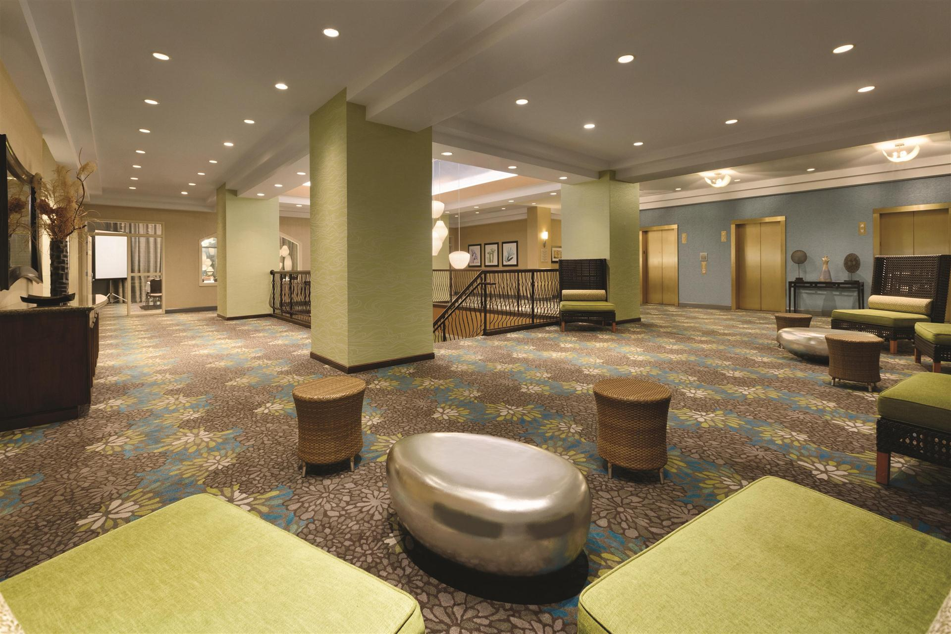 Meetings and Events at Hilton Garden Inn Worcester, Worcester, MA, US