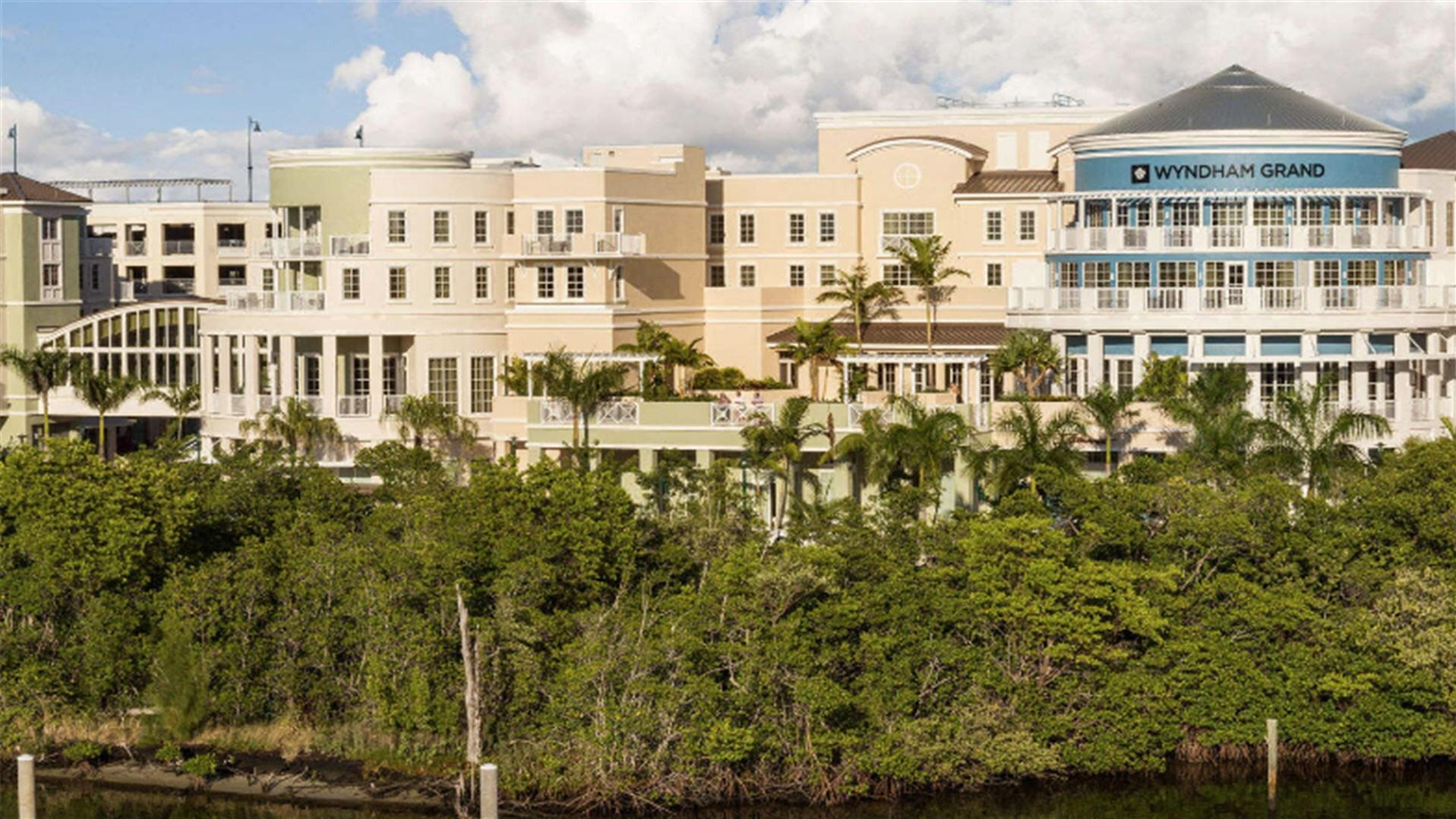 Where Is Jupiter Florida >> Meetings And Events At Wyndham Grand Jupiter At Harbourside