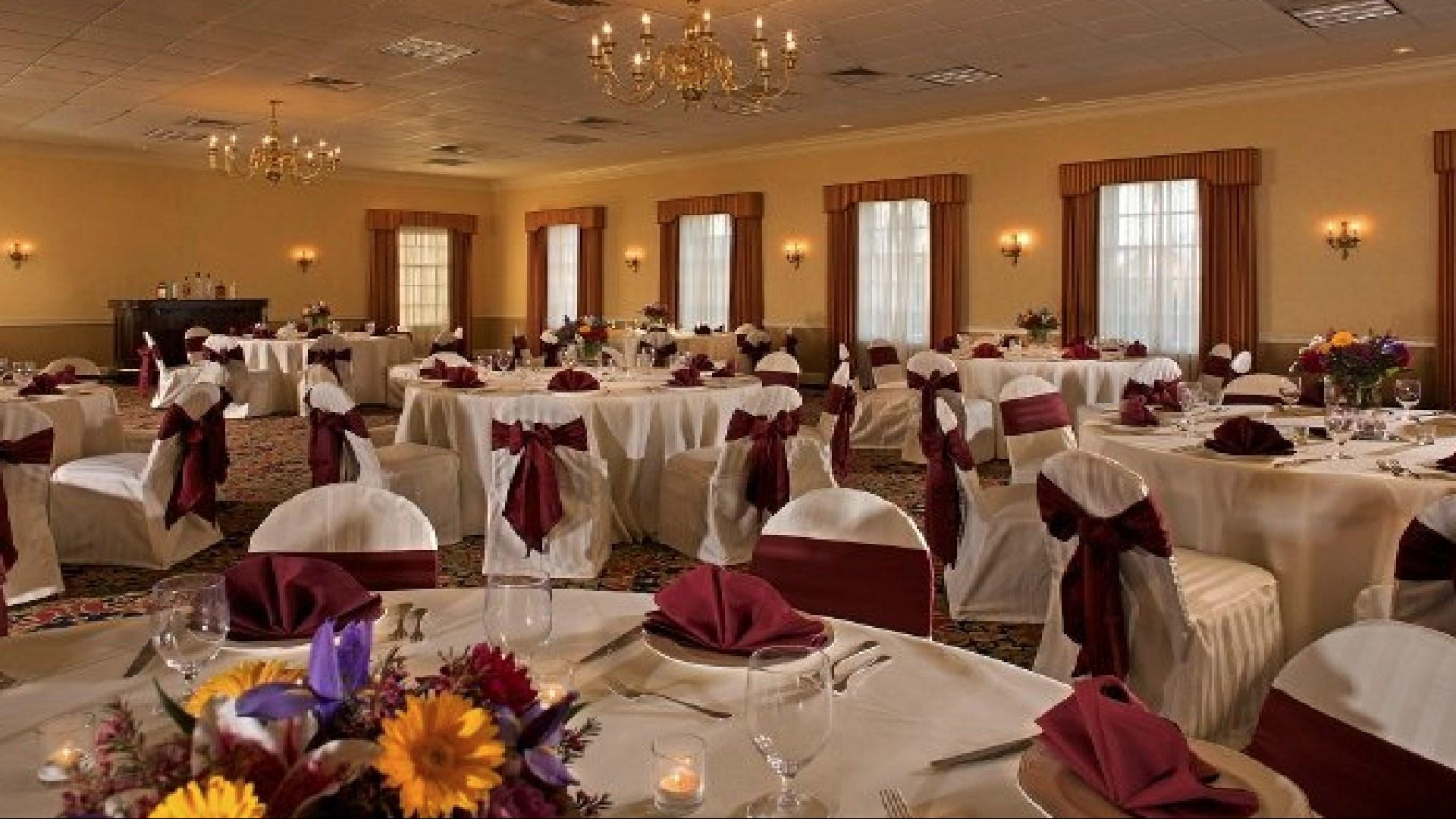 Meetings and Events at Virginia Crossings Hotel & Conference Center ...