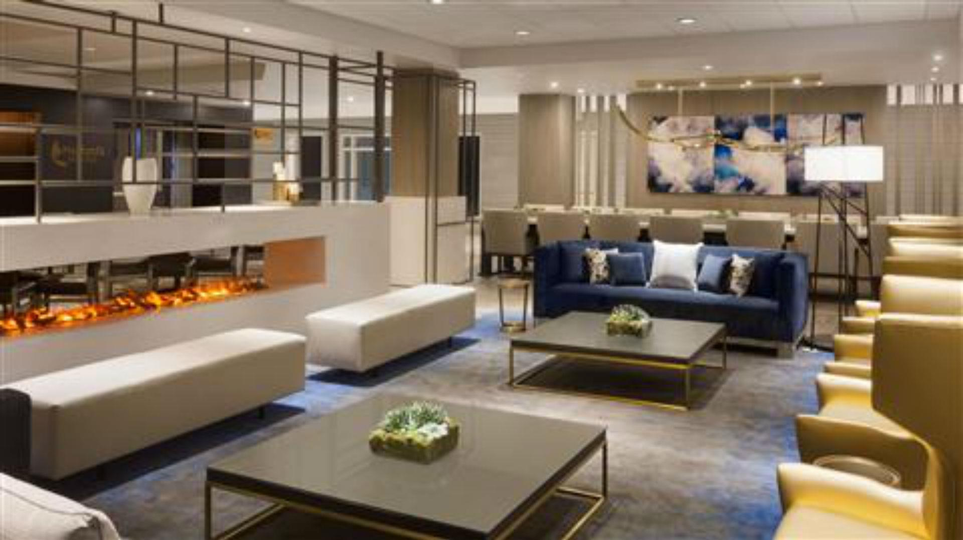 Meetings and events at Hilton Anatole, Dallas, TX, US