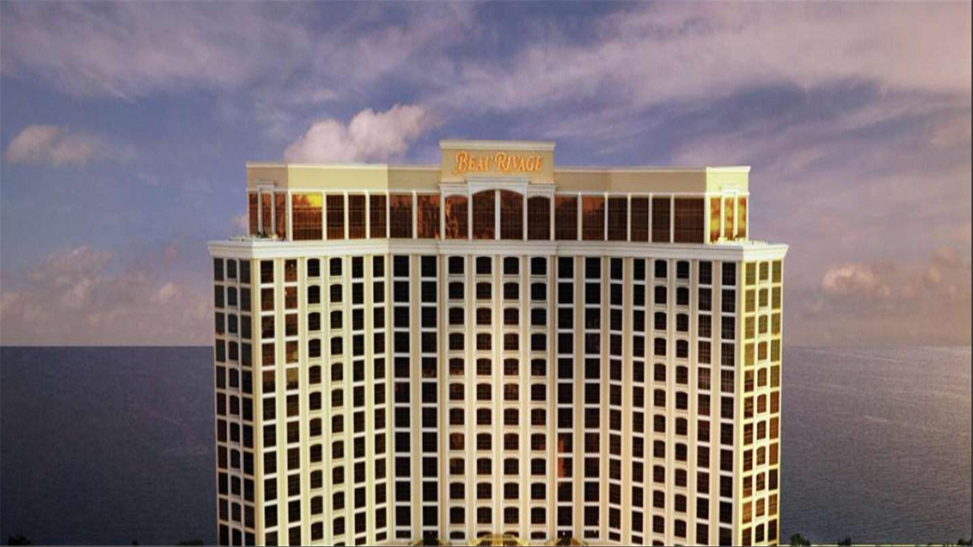 Meetings And Events At Beau Rivage Resort Casino Biloxi Ms Us
