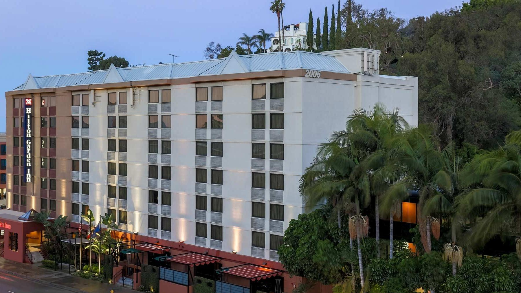 meetings and events at hilton garden inn los angeleshollywood los angeles ca us - Hilton Garden Inn Los Angeles