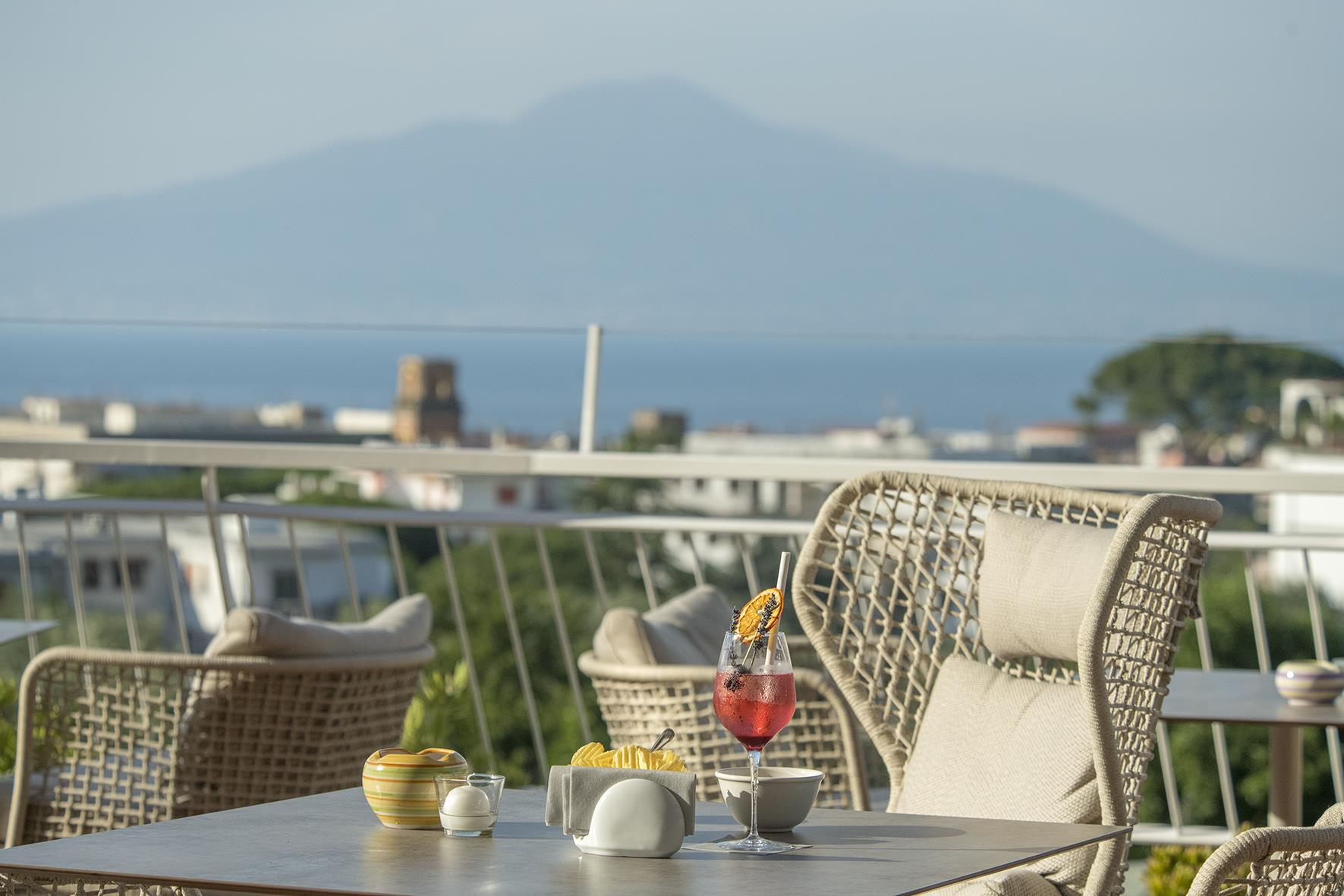 Meetings and events at Hilton Sorrento Palace, Sorrento, IT