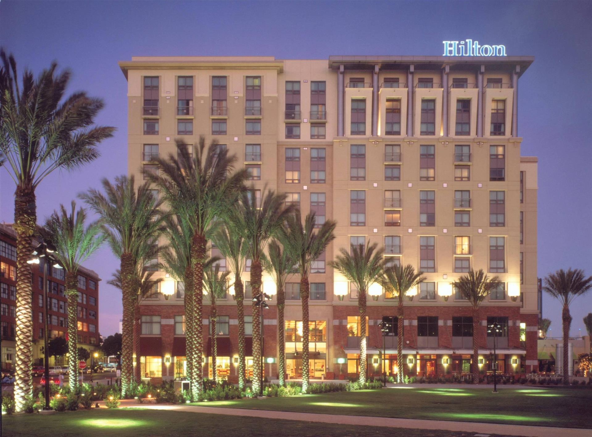 Meetings and Events at Hilton San Diego Gaslamp Quarter, San Diego ...