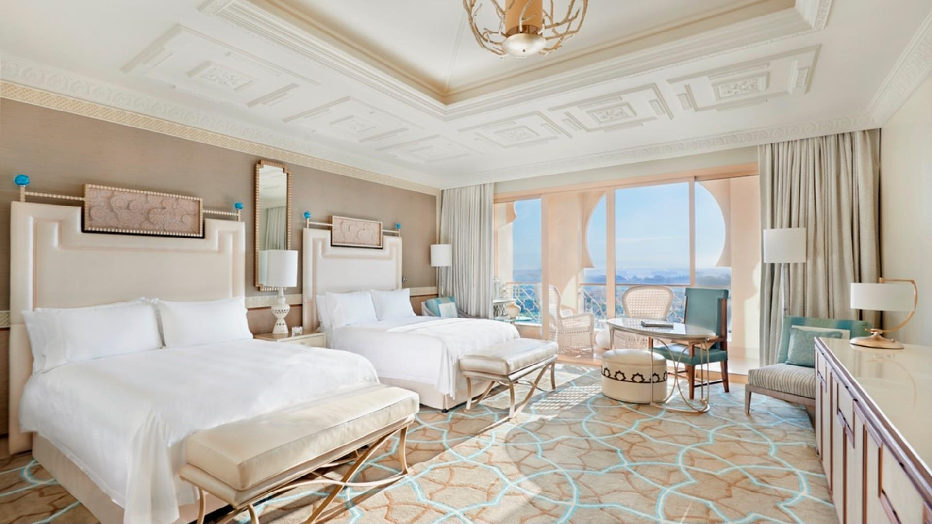 Meetings And Events At Waldorf Astoria Ras Al Khaimah Ras Al