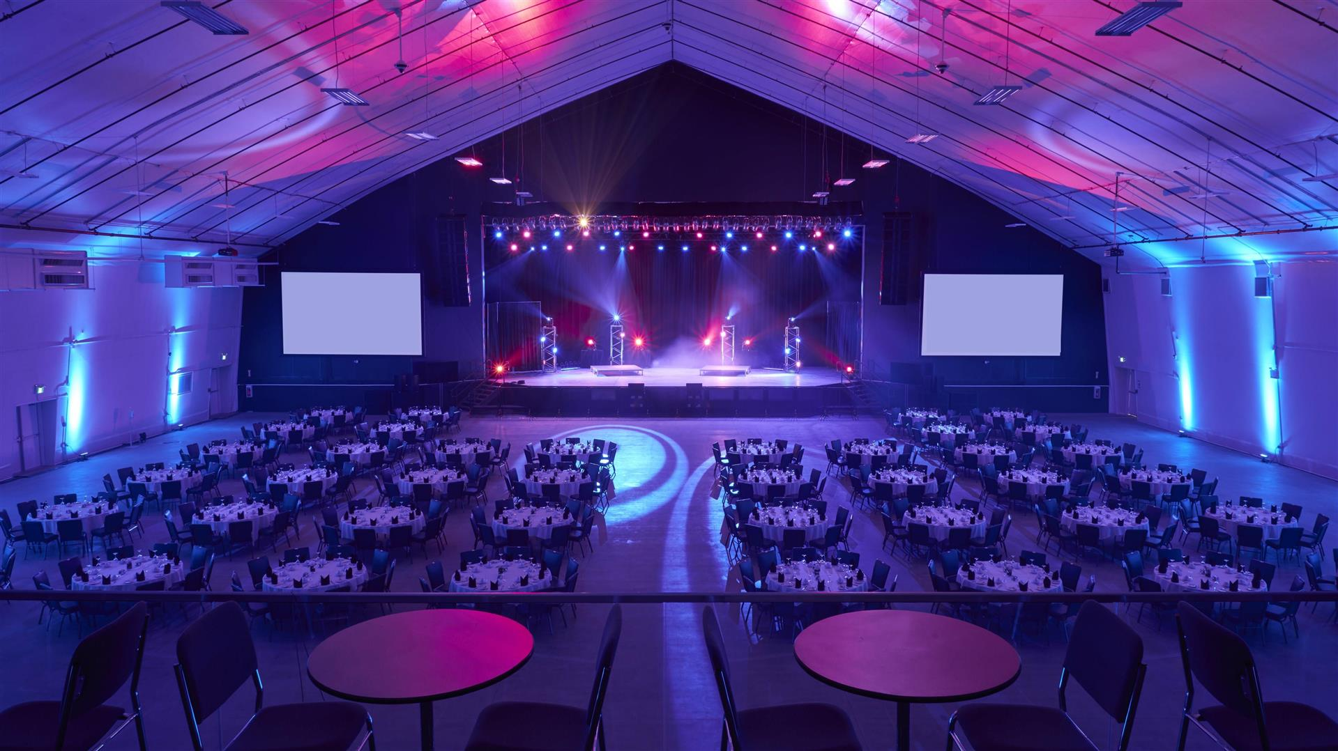 Meetings and events at River Cree Resort and Casino Enoch