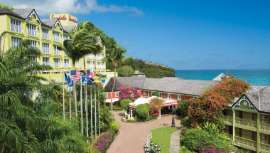 f90ea9203ae995 Meetings and events at Sandals Regency La Toc Golf Resort & Spa in ...
