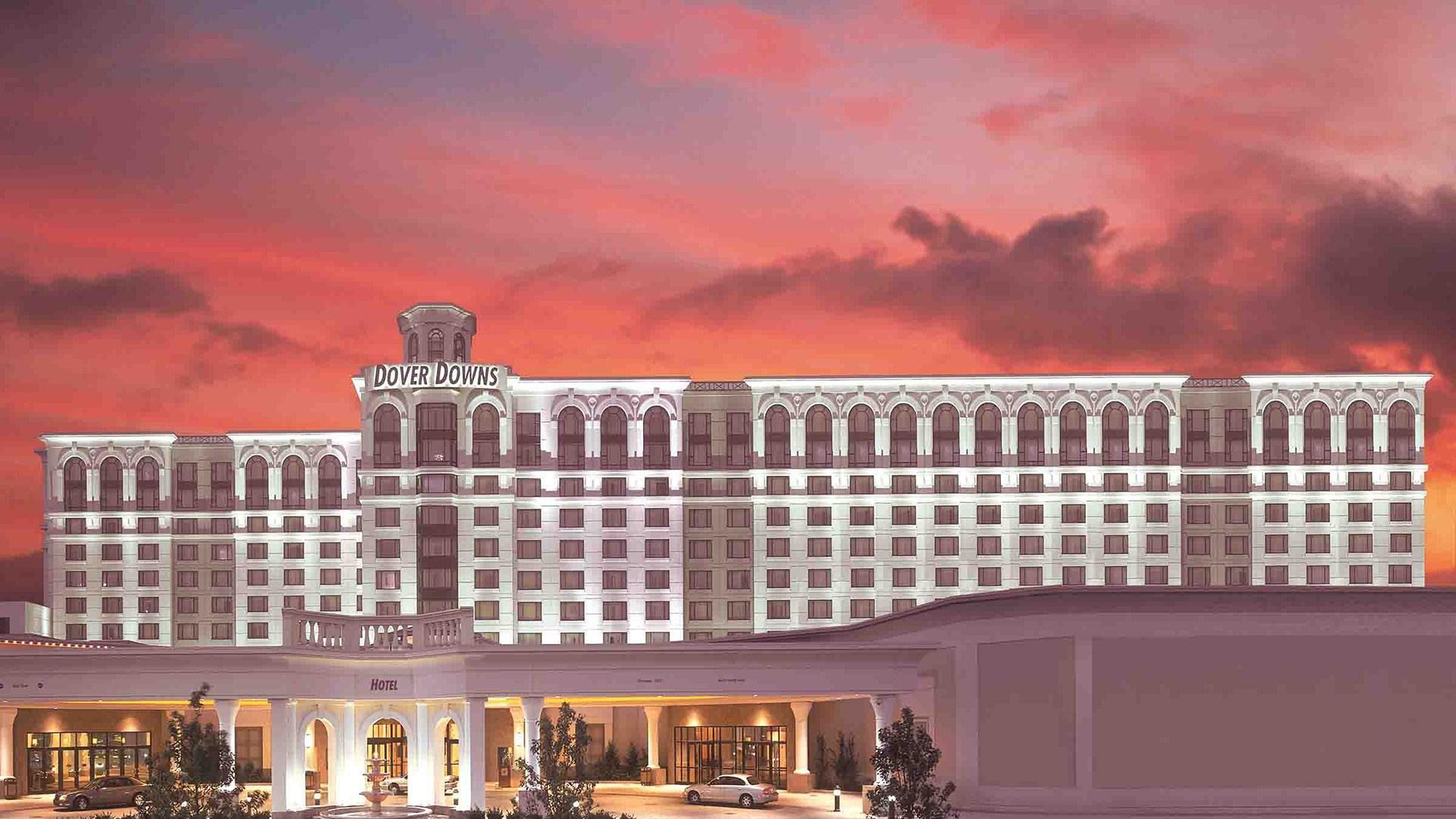 Dover Downs Hotel Meeting Rooms