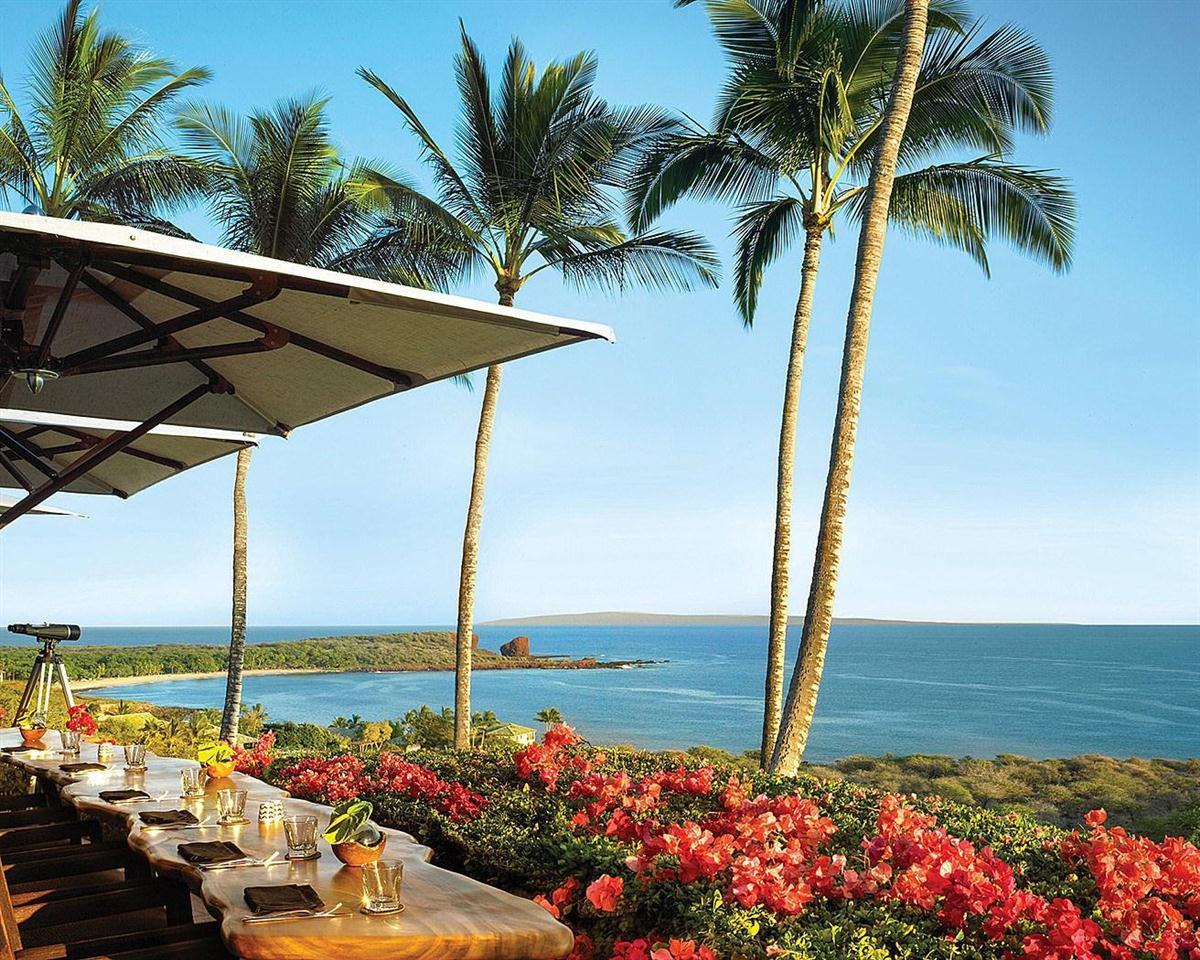 Meetings and events at Four Seasons Resort Lana'i, Lanai