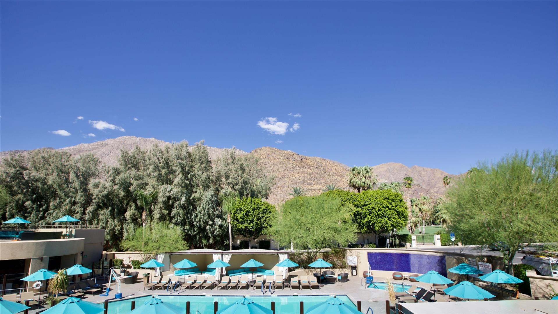 Meetings And Events At Hyatt Palm Springs Palm Springs Ca Us