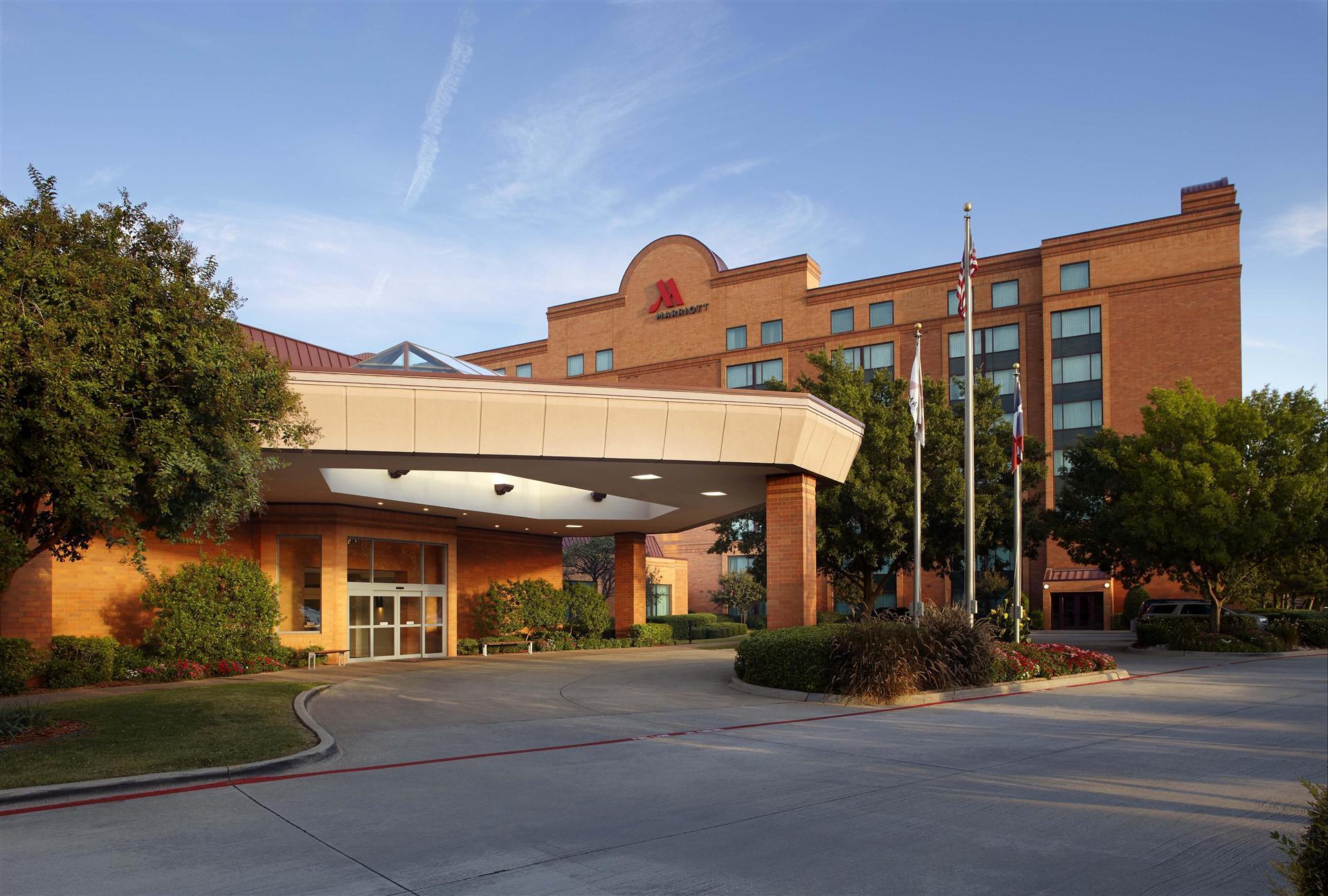 Meetings & Events at Four Seasons Resort and Club Dallas at Las
