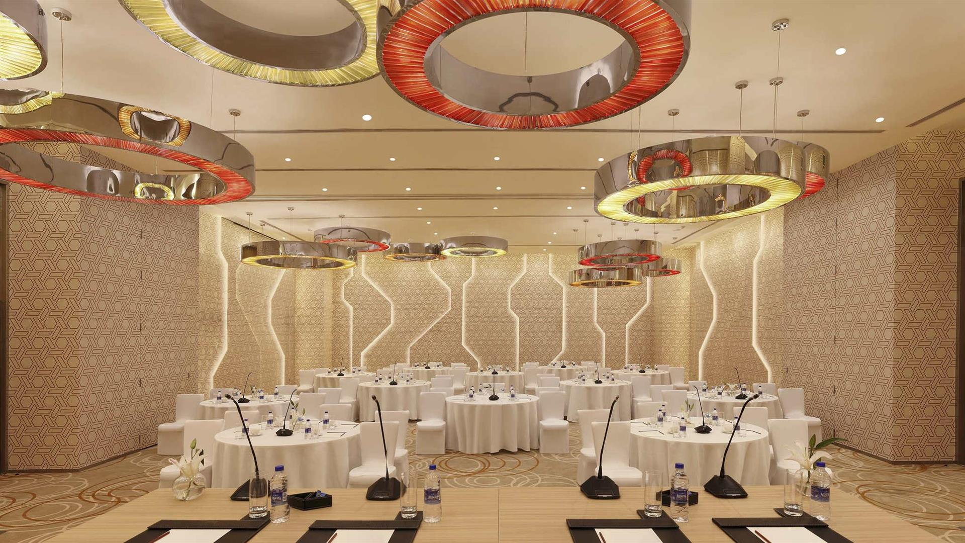 Meetings And Events At Novotel Chennai Omr Chennai In