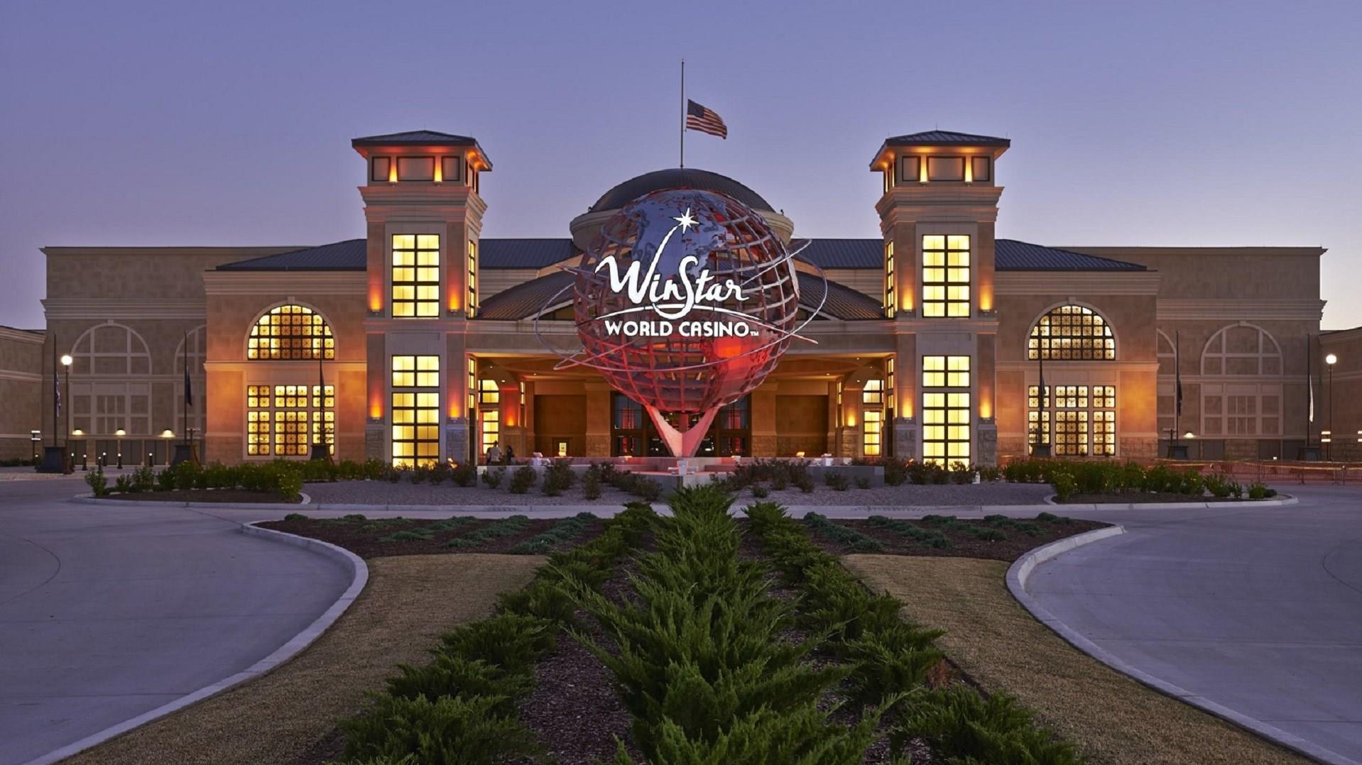 winstar casino thackerville