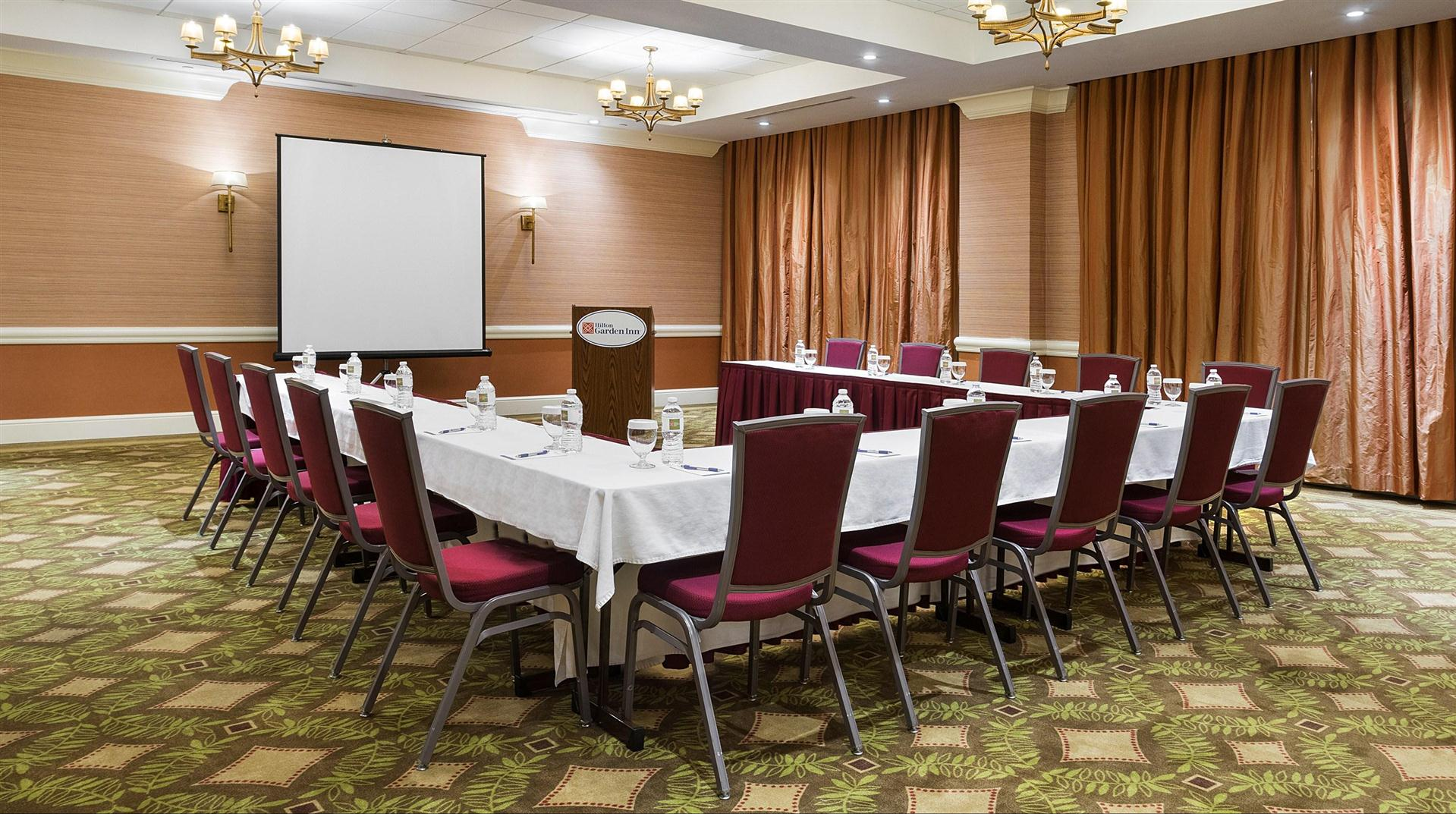 Meetings and Events at Hilton Garden Inn Palm Beach Gardens, Palm ...
