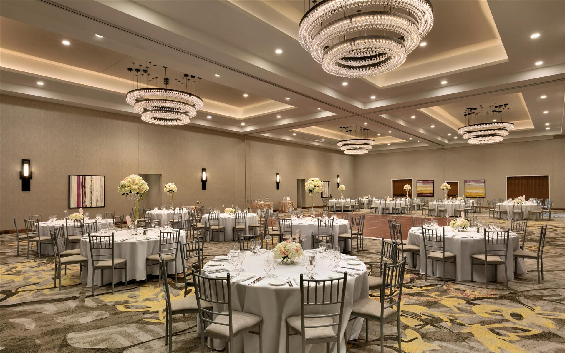 Pleasant Meetings And Events At Embassy Suites By Hilton Berkeley Gmtry Best Dining Table And Chair Ideas Images Gmtryco