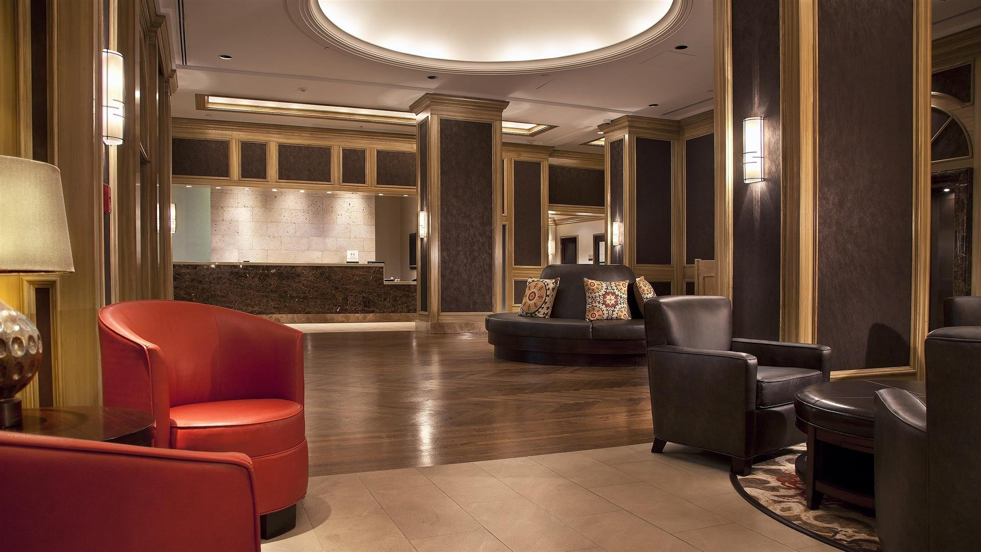 Meetings and Events at DoubleTree Suites by Hilton Hotel Austin ...