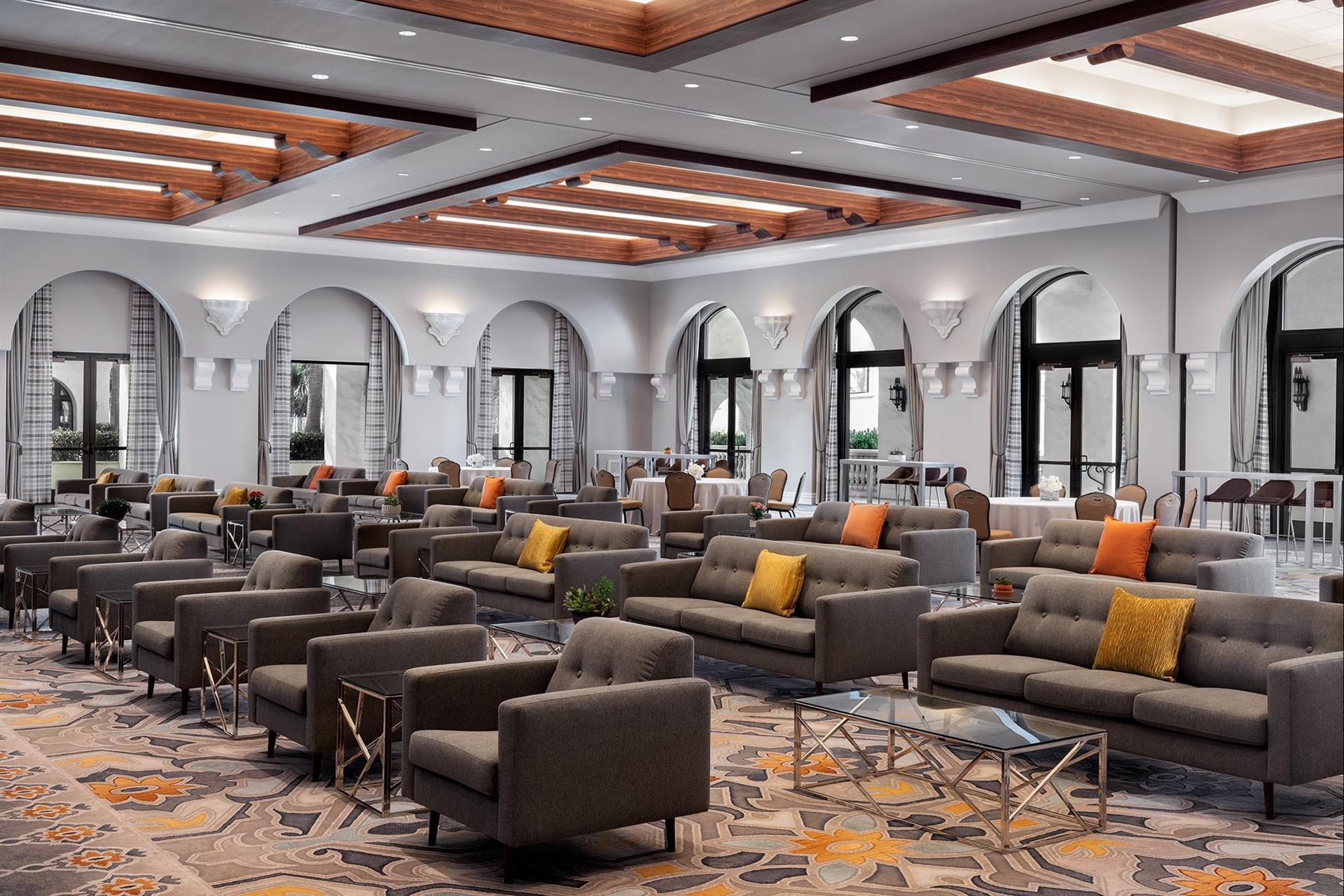 Meetings and Events at Omni Rancho Las Palmas Resort & Spa