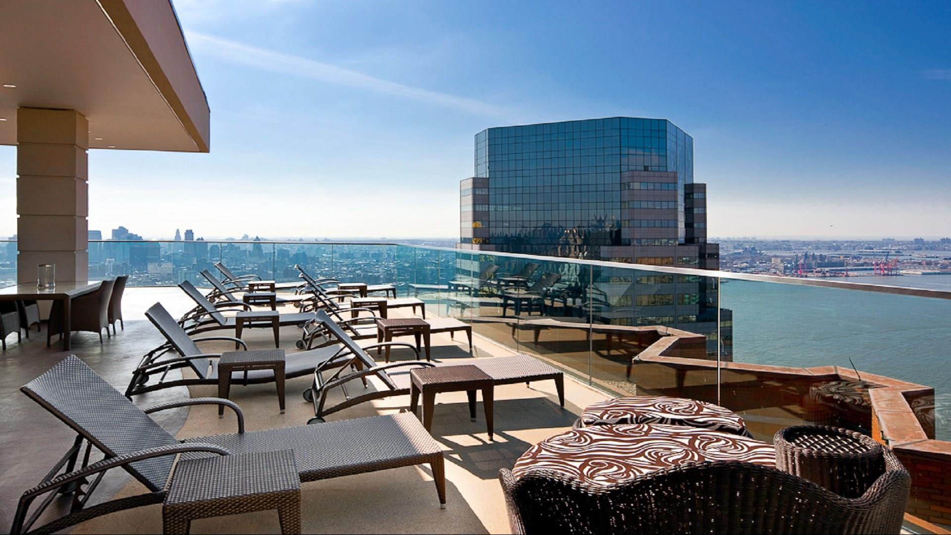 Meetings and Events at Andaz Wall Street, New York, NY, US