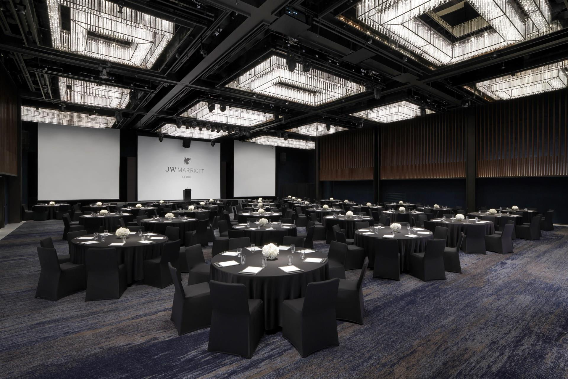 Meetings and events at JW Marriott Hotel Seoul, Seoul, KR