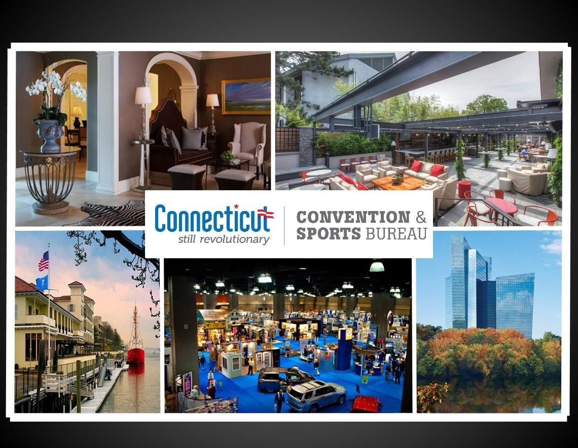 Meetings and events at connecticut convention & sports bureau