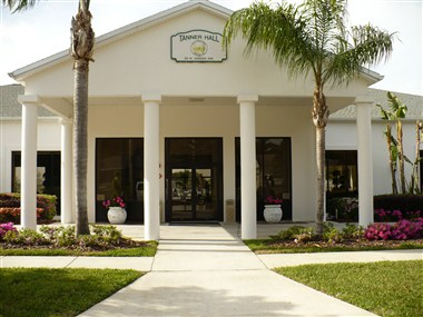 Meetings And Events At Tanner Hall Winter Garden Fl Us
