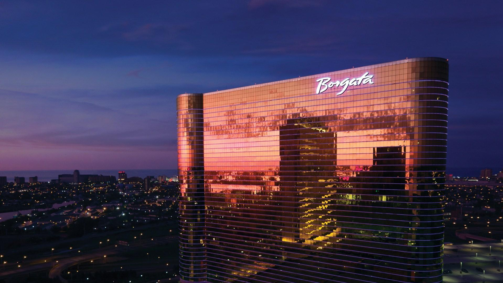 Borgata Event Center Tickets