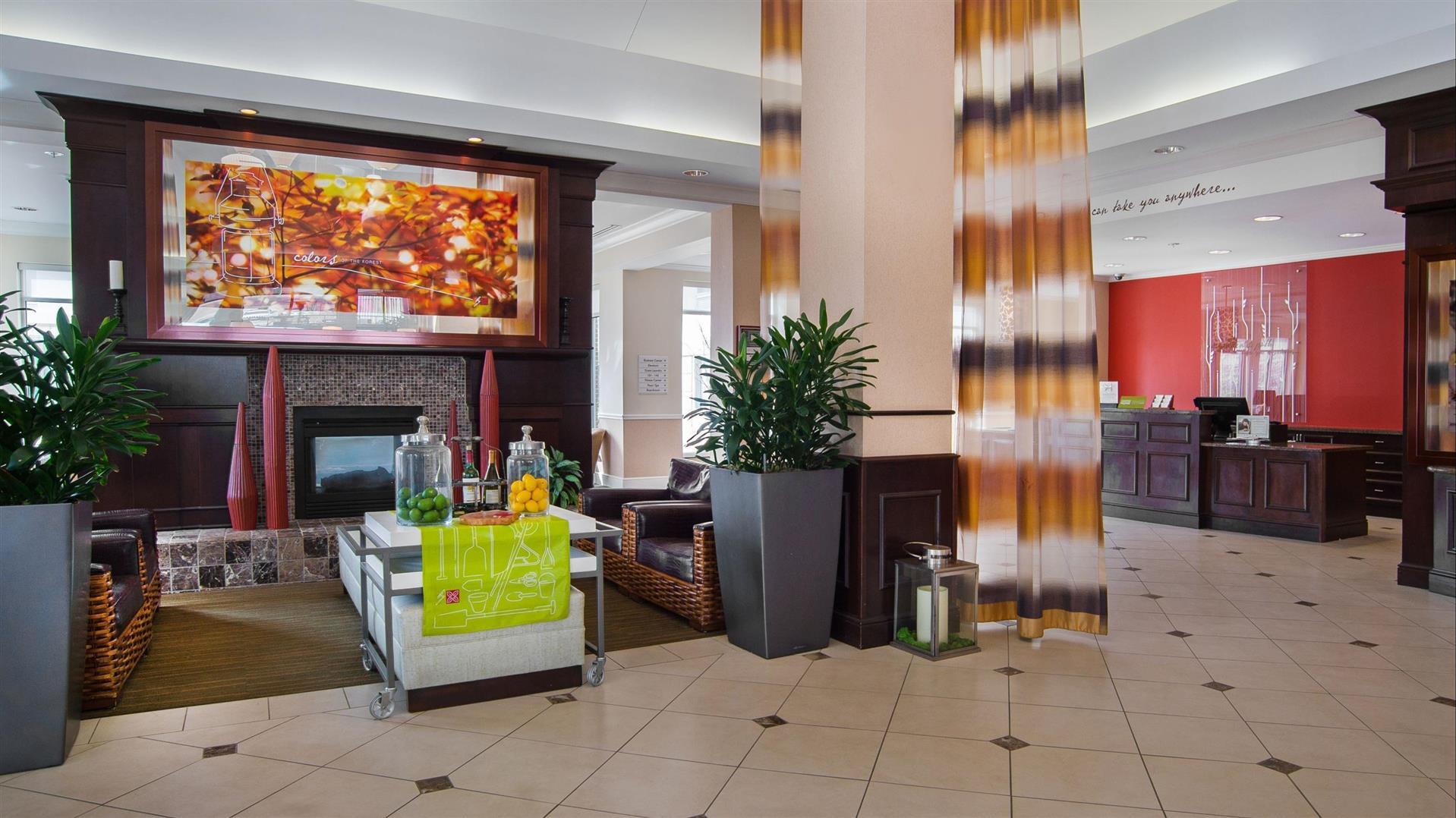 hilton garden inn st louis airport - Hilton Garden Inn St Louis Airport