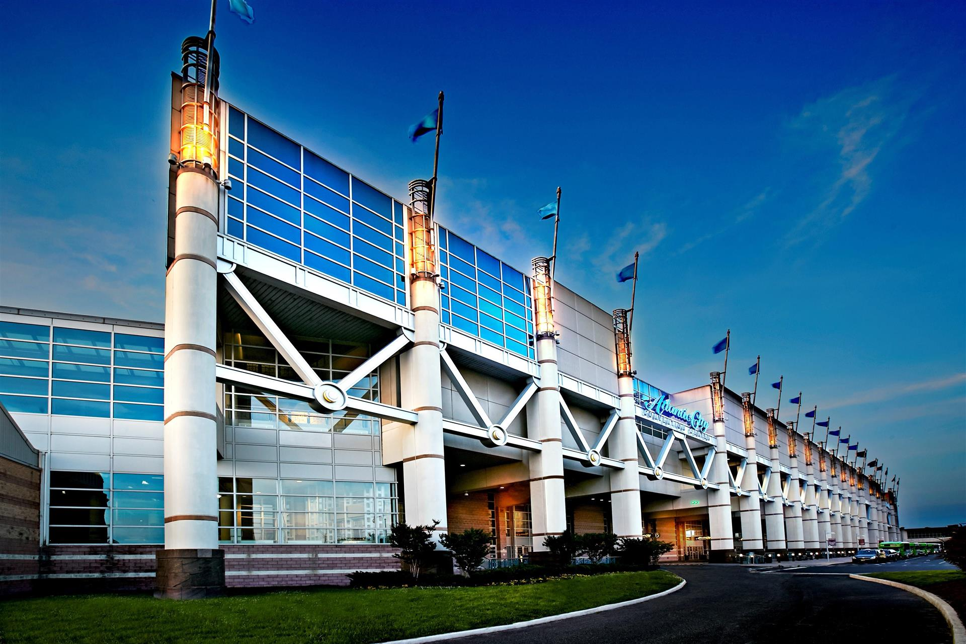 Meetings and Events at Atlantic City Convention Center, Atlantic ...
